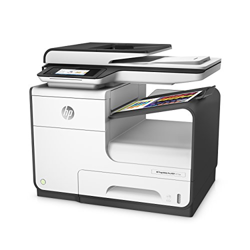 For Sale HP PageWide Pro 477dw Multifunction Printer – D3Q20B (A4, Printer, Copier, Scanner, Fax, WLAN, USB) Online