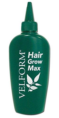 Velform - Hair Grow Max 1 flacon de 200ml
