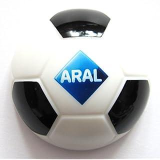 Aral - magnetischer Flaschenöffner im Ball-Look
