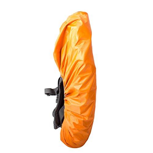 Outdoor Concepts Regenschutz Rucksackcover Regenhülle Rucksack / Raincover Orange