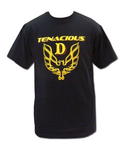 Tenace D - Fire Bird T-Shirt