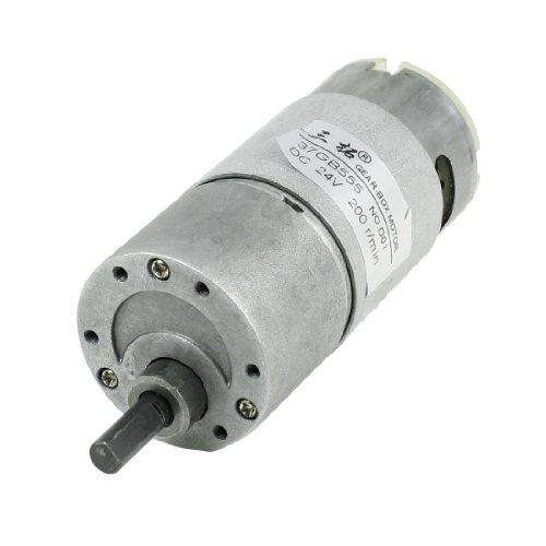 200-rpm-dc-24-v-3-a-6-mm-achse-geschwindigkeit-reduzierende-getriebe-box-motor