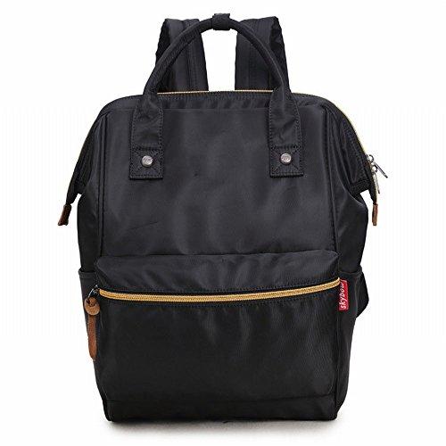 Mode Handtaschen Schultertasche Japan und Südkorea Rucksack College Wind High School Schüler Tasche H