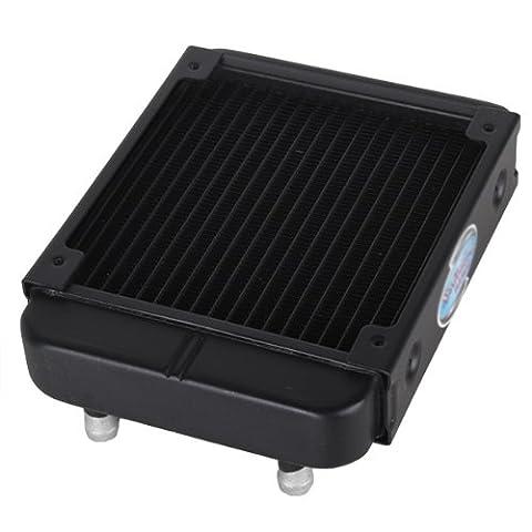 BQLZR Echangeur de chaleur BQLZR 18 Pipe Radiateur pour CPU Water Cool (Sistema Calore)