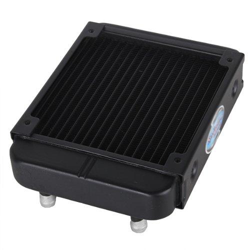 BQLZR Echangeur de chaleur BQLZR 18 Pipe Radiateur pour CPU Water Cool System