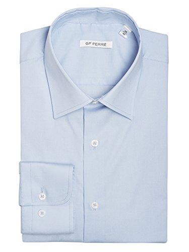 gianfranco-ferre-shirt-m-04-he-45591-17uk-43it-43eu-light-blue