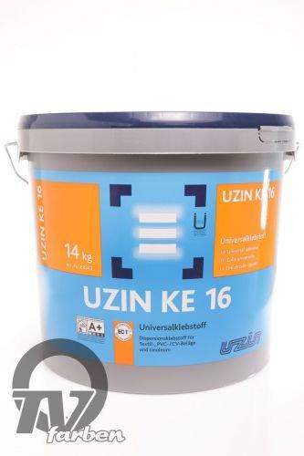 UZIN KE 16, 14 kg