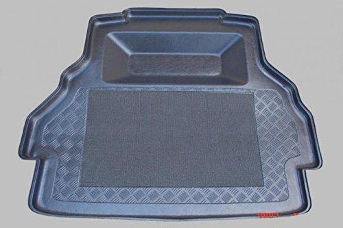 Kofferraumwanne mit Anti-Rutsch passend für Honda Accord 4-Türer Limousine 1994-1998 (Honda 1996 Accord)