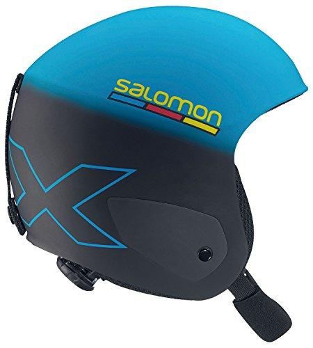 Salomon Skihelme X Race Jr 55/58 Junior