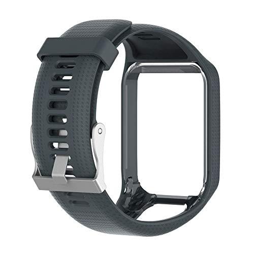 Zoom IMG-3 zerone cinturino orologio premium in