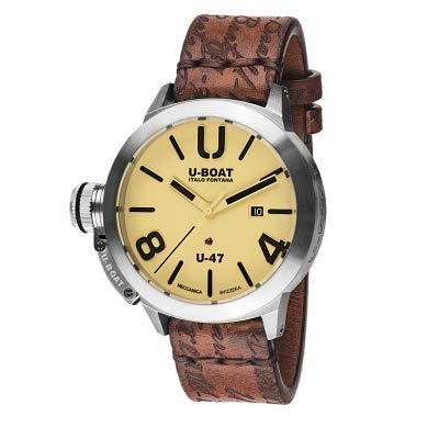 U-BOAT CLASSICO orologi uomo 8106