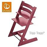 Stokke Kinderhochstuhl Tripp Trapp® HEATHER PINK