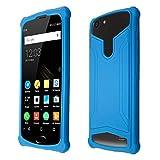caseroxx Smartphone Case Oukitel K4000 Plus TPU-Case -