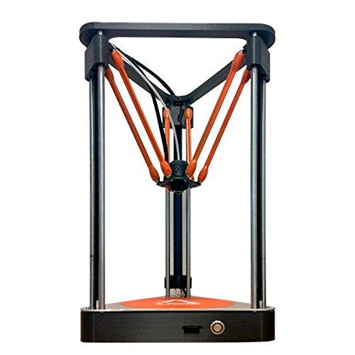 Imprimante 3D NEVA by DAGOMA | Facile à utiliser, livrée montée, système d'autocalibration, compatible avec tout type de filament PLA 1.75 – L'imprimante pour tous – Type delta