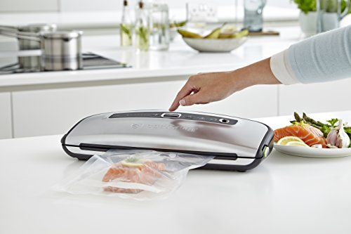 Envasadora al vacío Foodsaver FFS003X