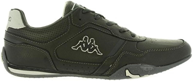Kappa Sportschuhe für Herren 303R5Y0 SPIRIDO 906 Dk Grey