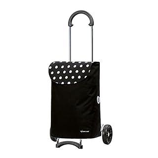 Andersen Shopper Scala und 40 Liter Tasche Elba schwarz