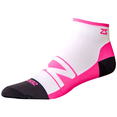 zensah-chaussettes-de-course-blanc-rose-neon-fr-l-taille-fabricant-l