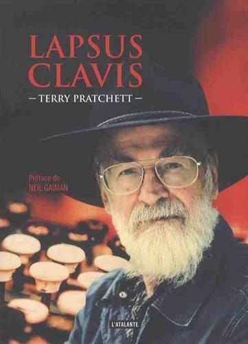 Lapsus clavis : Articles et textes hors fiction
