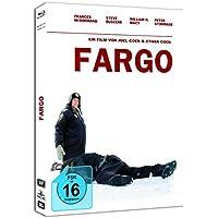 Fargo - Mediabook