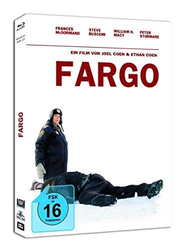 Fargo - Mediabook [Blu-ray]