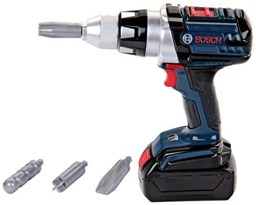 Preisvergleich Produktbild Theo Klein  8289 - Akku-Schrauber-Set Bosch Professional groß