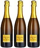 Weingut Heinrich Vollmer Pinot Noir Blanc de Noir Sekt b.A. brut (3 x 0.75 l)