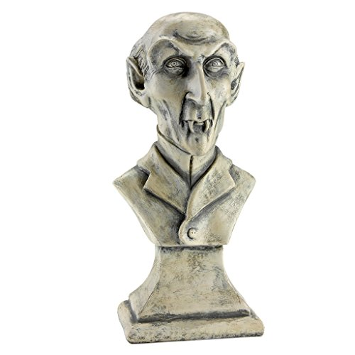 Design Toscano Halloween Nosferatu The Vampire Brustumfang