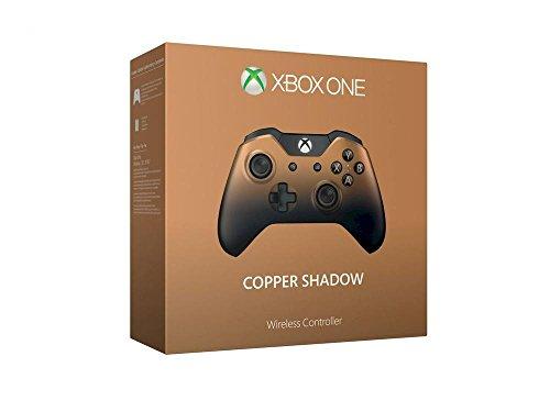 Xbox One Wireless Controller Copper Shadow Special Edition [Importación Alemana]