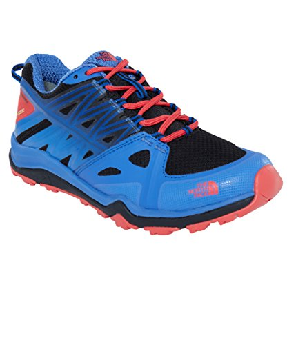 The North Face W Hedgehog Fp Lite Ii Gtx Amprobl/caynnrd