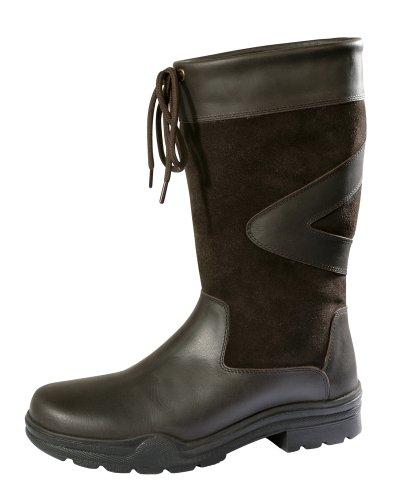 PFIFF Winter Boots Braun