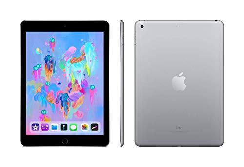 Apple iPad 9.7 2018 Wifi - 2