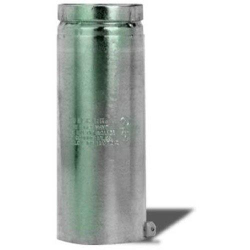 Selkirk Corp 104082 réglable Tuyau, 4-inch-12-inch