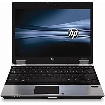 Portátil HP EliteBook 2540p Intel iCore i5 2,66GHz - RAM 8 GB - Disco