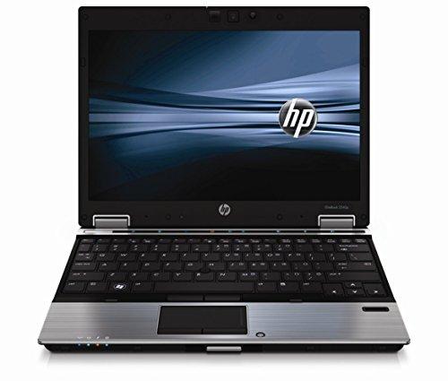 'Portable HP EliteBook 2540p Intel iCORE i72.13GHz–RAM 4Go–Disque dur–120Go–écran 12,1–Wifi–Windows 7pro- Unité utilisé garanti.