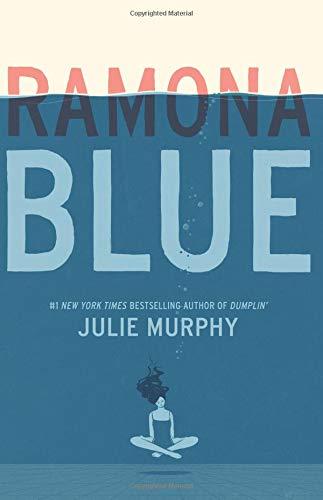 Ramona Blue por Julie Murphy