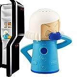 Spardar Cool Mama Désodorisant Réfrigérateur Nettoyant Réfrigérateur...