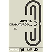 Joven Dramaturgía Vol. 3