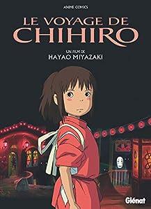 Le voyage de Chihiro - Album du film Edition simple One-shot