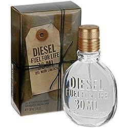 Diesel Fuel For Life 30ml Eau De Toilette pour homme
