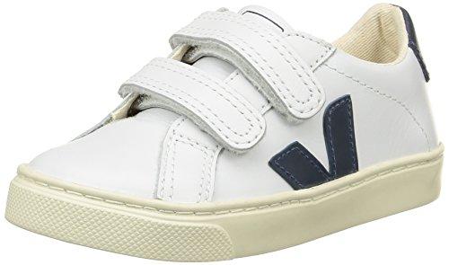 Veja-Esplar-Velcro-Zapatillas-de-deporte-Unisex-nios