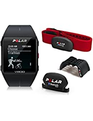 Polar V800 HR JNG Special Edition Heart Rate Monitor