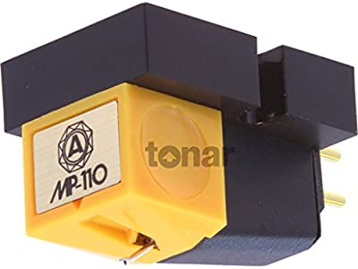 NAGAOKA MP 110 Moving Magnet Cartridge by Nagaoka