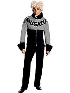 Zoolander Mugatu Costume for Adults
