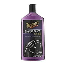 Meguiar's Endurance High Gloss Tyre Protection Gel