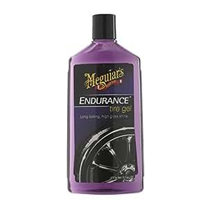 Meguiar's Endurance High Gloss Tyre Protection Gel