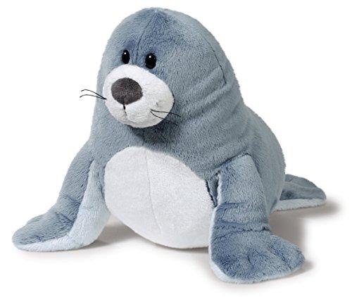 foca de peluche