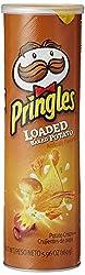 Pringles Baked Potato, 169g