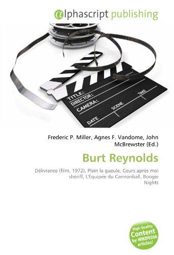 Burt Reynolds: Délivrance (film, 1972),...