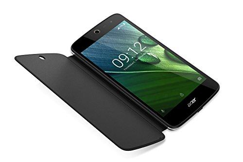 Acer Liquid HM HU6EE 001 8GB Negro - Smartphone  SIM doble  Android  MicroSIM  EDGE  GPRS  GSM  HSUPA  Micro-USB